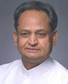 Mr. Ashok Gehlot